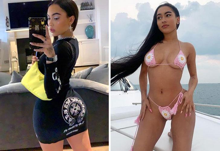 Lil Marie y el escándalo sexual de Wan-Bissaka