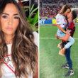 Verónica Chacón, así es la mujer de Pablo Marí del Arsenal
