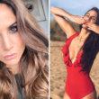 Lucía Villalón recupera el amor con un futbolista