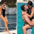 Flavia Natalini: así es la novia de Borja Mayoral