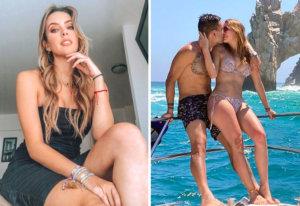 Ana Luisa Ganuza: así es la novia del chileno Sebastián Vegas